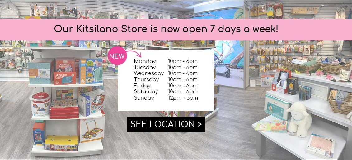 West4th location opening hours