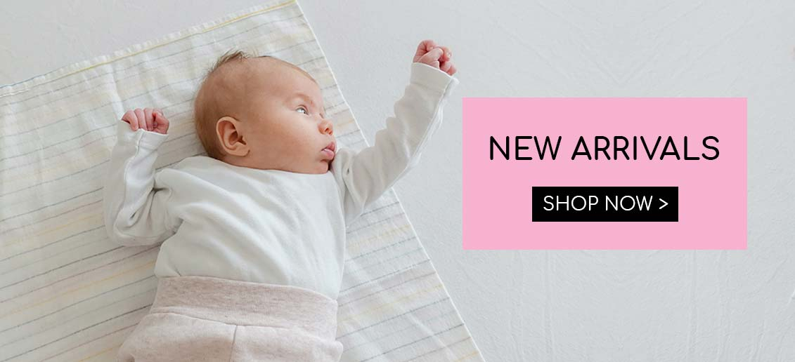 New Arrivals Baby Products TJsKids