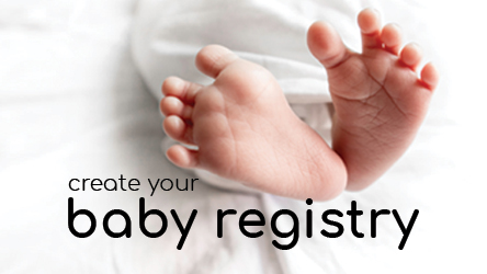 Create your baby registry TJsKids