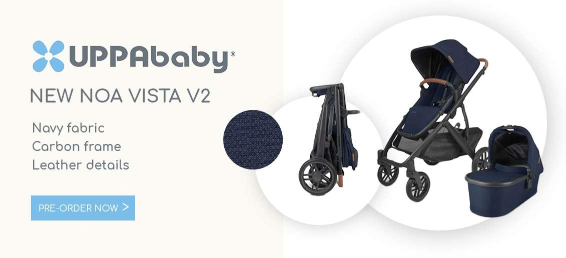 new noa stroller vista v2 UPPAbaby
