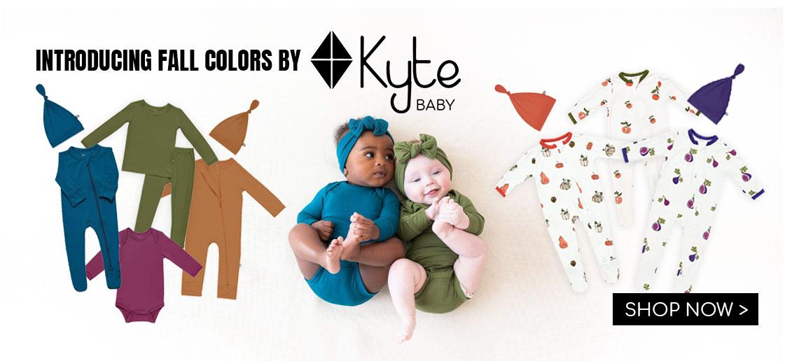 KyteBaby New Products TJsKIds