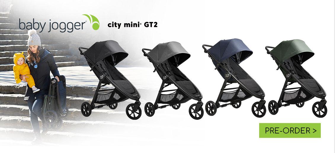 BabyJogger Mini GT2 TJsKids