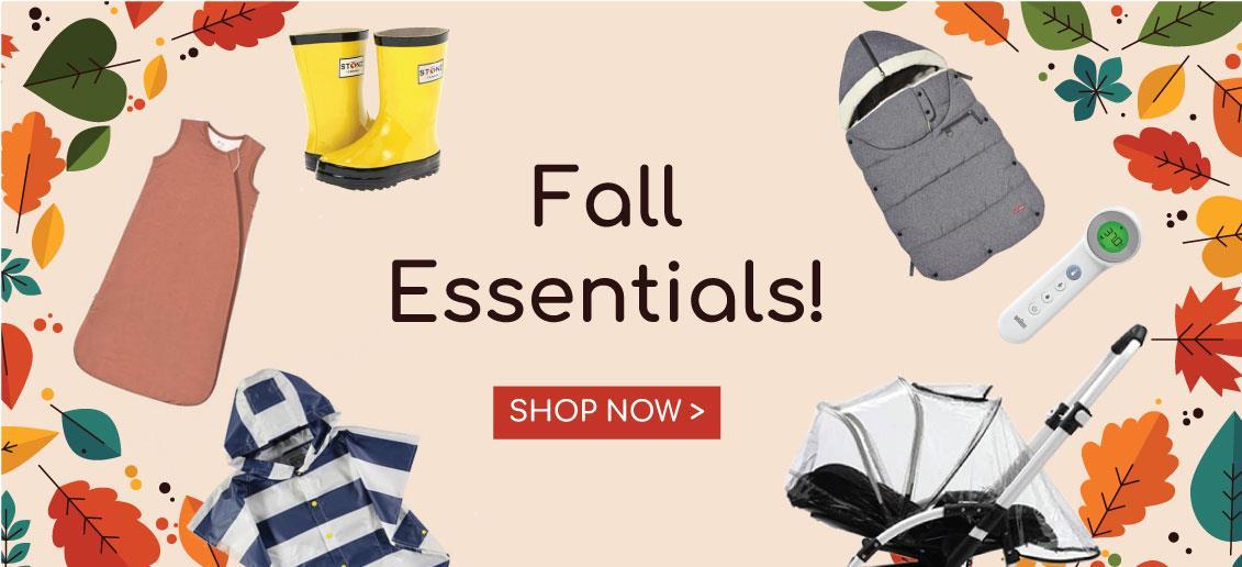 baby essentials for fall tjskids