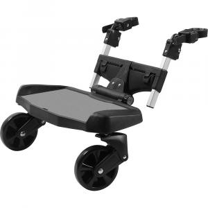 G+G017 Stroller Hitch Black