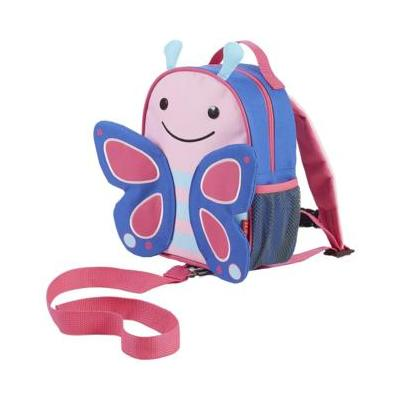Zoo Safety Mini Backpack Harness Butterfly