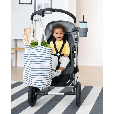 Stroll & Connect Universal Accessories Set - Charcoal