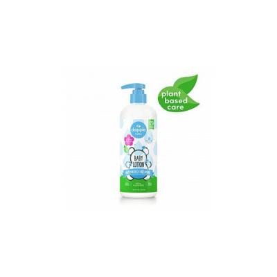Dapple Baby Lotion Fragrance Free
