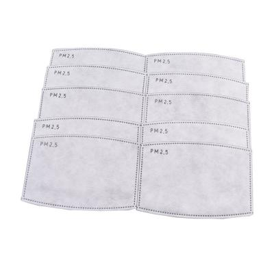 Every Day Mask 10 Pack PM2.5 Filters Adult Face Masks