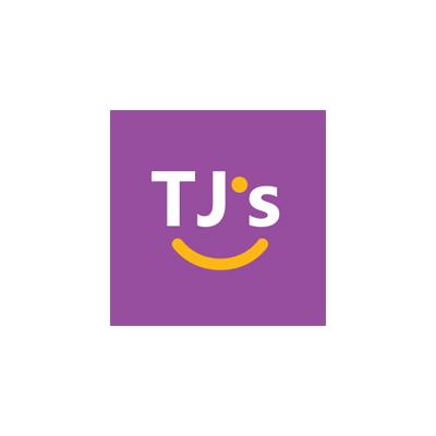 Body Support - Black Triangle Stitch