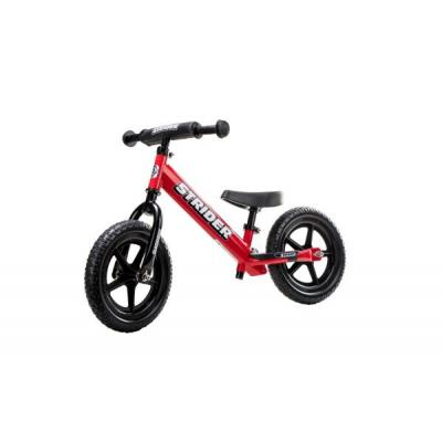 Strider Balance Bike Sport 12 inch wheel - Red| TJSKIDS.COM