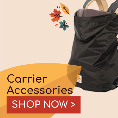 baby carrier accessories for fall tjskids
