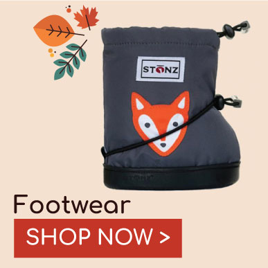 fall footwear for kids and baby tjskids