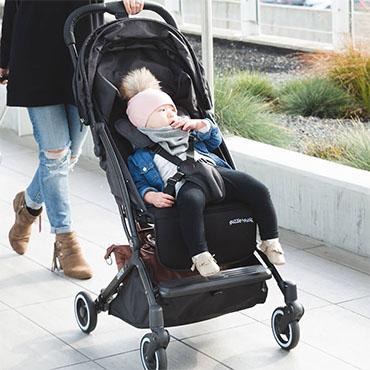 Lightweight Strollers