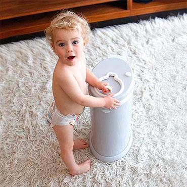 尿布桶&湿巾