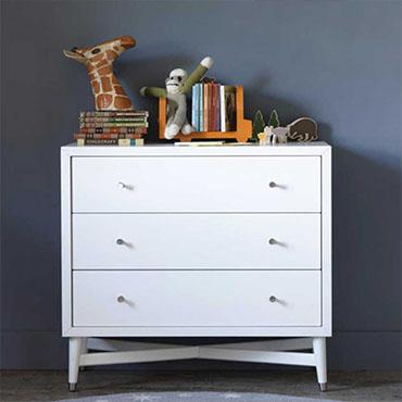 Dressers + Nightstands