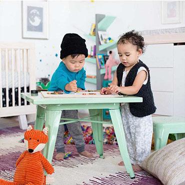 Kid-Size Furniture