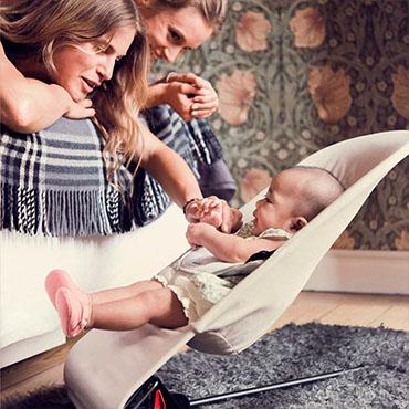 婴儿摇椅&秋千