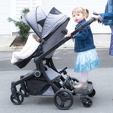 Stroller Accessories