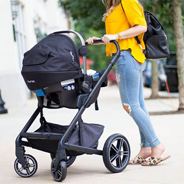Travel System Strollers